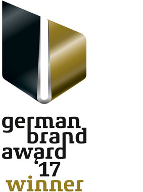 Kermi ist German Brand Award '17 Winner